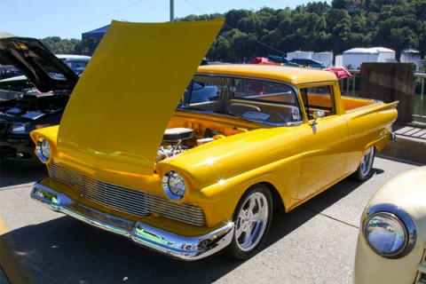 ROD RUN DOO WOP TRAFFIC CHANGES START WEDNESDAY City Of Charleston - Charleston car show calendar