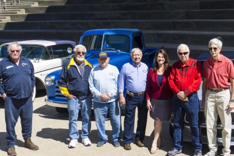 Mayor Goodwin Announces Rod Run Doo Wop Car Show To Return